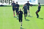 Juventus vs Porto, Bonucci Tak Ingin Hasil Buruk Terulang