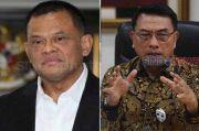 Politikus Demokrat Bandingkan Moeldoko dengan Gatot Nurmantyo