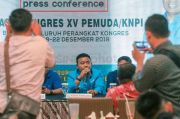 Haris Pertama Ungkap Dana Rp20 Miliar untuk Rencana Kongres KNPI