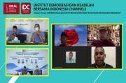 LP3ES: Perlu Gerakan Masif Agar Indonesia Tak Kembali seperti Orde Baru