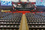 DPR-Pemerintah Sepakat RUU Pemilu Dikeluarkan dari Prolegnas Diganti RUU KUP