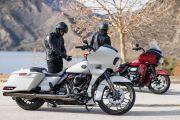 Penjualan Melorot, Harley-Davidson Bidik Bisnis Motor Bekas