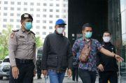 Nurdin Abdullah Bantah Gunakan Uang Hasil Korupsi untuk Bayar Utang Kampanye
