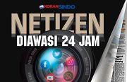 Netizen Diawasi 24 Jam