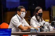 Pimpin Rapim Kemenparekaf, Sandiaga Tekankan Kebudayaan Lokal Ditonjolkan