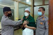 Jadi Mualaf, Bos Perusahaan Pelaku Pelecehan Seksual Dikhitan di Polres Jakarta Utara