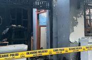 Putus Cinta, Pria di Tangerang Lempar Rumah Mantan Pacar dengan Bom Molotov