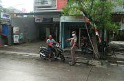 Selama 2 Bulan, 16.157 Orang di Jakarta Utara Terkena Sanksi karena Tidak Pakai Masker