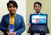 Mahasiswa ITS Cetuskan Ide Otomatisasi Budidaya Tambak