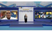SMA Pradita Dirgantara Gelar Talk Show Sukses Seleksi dan Kuliah di PTN