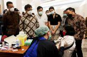 LPKR dan SILO Siapkan 74 Mal untuk Vaksinasi Massal