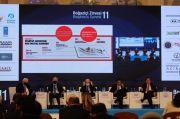 Indonesia Tawarkan Digital Ekonomi Saat Bosphorus Summit di Turki