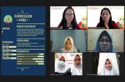 Dorong Siswi SMK Berkarier di Bidang STEM2D