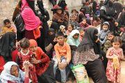 India Deportasi Lebih dari 150 Pengungsi Rohingya ke Myanmar