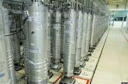 Gunakan Sentrifugal Canggih, Iran Mulai Perkaya Uranium di Fasilitas Nuklir Bawah Tanah