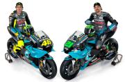 Bukan Marquez atau Mir, Pembalap Ini Lawan Terberat Morbidelli