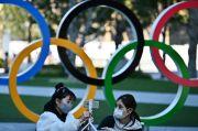 Masyarakat Jepang Tak Ingin Olimpiade Tokyo 2020 Dihadiri Penonton Asing