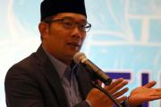 Sukses Tingkatkan Kinerja BUMD, Ridwan Kamil Sebut Resepnya SDM Berkualitas