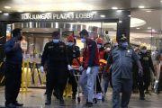 Identitas Pria Terjatuh dari Lantai 2 Tunjungan Plaza Terungkap, Motif Diduga Bunuh Diri
