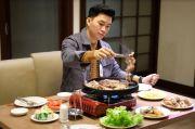 Vakum Setahun, Restoran KOI Japanese Restaurant Claro Hadir Kembali