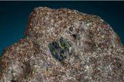 Jatuh di Sahara, Meteorit Ini Umurnya 4,6 Miliar Tahun, Lebih Tua dari Bumi