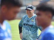 Persib Gabung Grup D di Piala Menpora, Robert Anggap Keuntungan