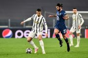 Ironis, Juventus Tersingkir dari Liga Champions walau Kalahkan Porto