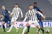 Miris, di Juventus Ronaldo Tak Pernah ke Semifinal Liga Champions