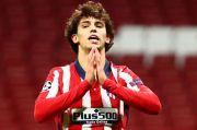 Jelang Atletico vs Bilbao, Simeone Sindir Joao Felix: Bakat Saja Tak Cukup!