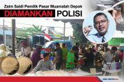 Dokter Periksa Kesehatan Pendiri Pasar Muamalah Zaim Saidi di Rutan