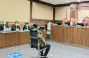 Terbukti Terima Suap Djoko Tjandra, Brigjen Prasetijo Divonis 3,5 Tahun