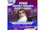 Vonis Jenderal Pengawal Djoko Tjandra Selengkapnya di iNews Sore Pukul 15.45 WIB