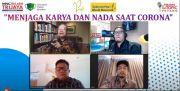 Hari Musik Nasional, Piyu Dorong Penataan Kreator dan Musisi Cover Lagu