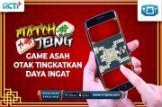 Matchjong, Game Asah Otak Tingkatkan Daya Ingat