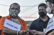 Hari Ini, Sidang Lanjutan John Kei Bakal Disidang di PN Jakarta Barat