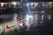 Buang Air Besar di Jamban Gantung, Bocah 4 Tahun Tenggelam