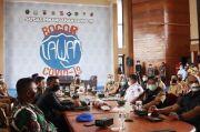 Penularan Covid-19 di Kota Bogor Menurun, Kesembuhan Meningkat