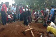 Penemuan Mayat Wanita di Gunung Geulis Bogor, Korban Pamit Kondangan