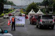 Ganjil Genap di Bogor Ditiadakan, Sektor Ekonomi Kembali Bergairah