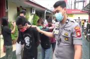 Pesta Seks di 3 Kamar Hotel, 15 Remaja Makassar Diringkus Polsek Panakkukang