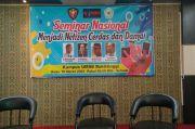 Bukittinggi Press Club Gelar Seminar Menjadi Netizen Cerdas dan Damai
