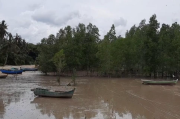 PT Timah Tegaskan Tidak Ada Ponton Hisap Produksi di Perairan Belo Laut