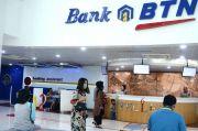 Punya Jajaran Direksi Baru, Bank BTN Optimistis Tembus Target 2021