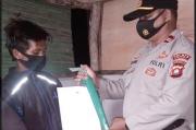 2 Pemuda di Gorontalo Ditangkap Polisi karena Bawa Sajam