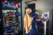 Kisah Usaha Batik Magelang yang Selamat dari Pandemi Karena Beralih ke Digital