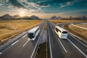 ExxonMobil Lubricants Dukung Roadshow Jelajah Bus Sumatera