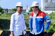 Ada Pejabat Pertamina Dipecat Jokowi, Ini Jawaban Ahok