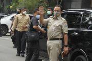 Atasi Banjir Jakarta, Anies Minta Bantuan Luhut