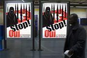 Dewan HAM PBB Sesalkan Larangan Burka di Swiss