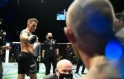 Duel Trilogi Pembuktian Dustin Poirier KO Conor McGregor Kedua Kali